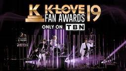 Video Image Thumbnail:K-LOVE Fan Awards