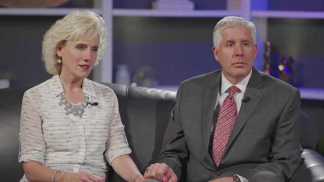 The Darkest Day: The John and Linda Wilkerson Story