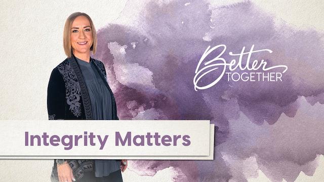 Better Together LIVE | Episode 212