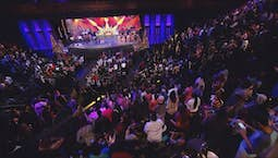 Video Image Thumbnail:Christmas with Tye Tribbett & Friends - Part 2