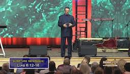 Video Image Thumbnail:Christ vs. The Pantheon