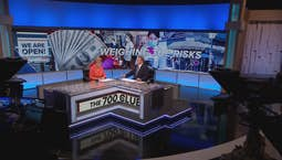 Video Image Thumbnail:The 700 Club | May 12, 2020