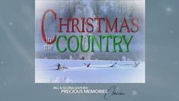Video Image Thumbnail:Christmas in the Country