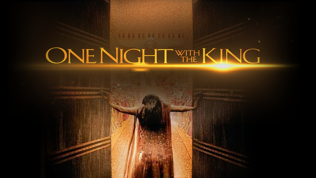 Watch One Night With The King