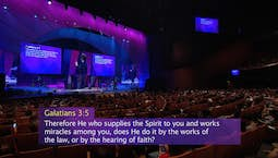 Video Image Thumbnail: Stay On Grace Ground And Experiece True Life Part 1