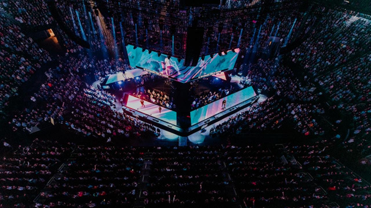 Watch Praise | Passion Conference 2019 - Part 1 | 2/8/19
