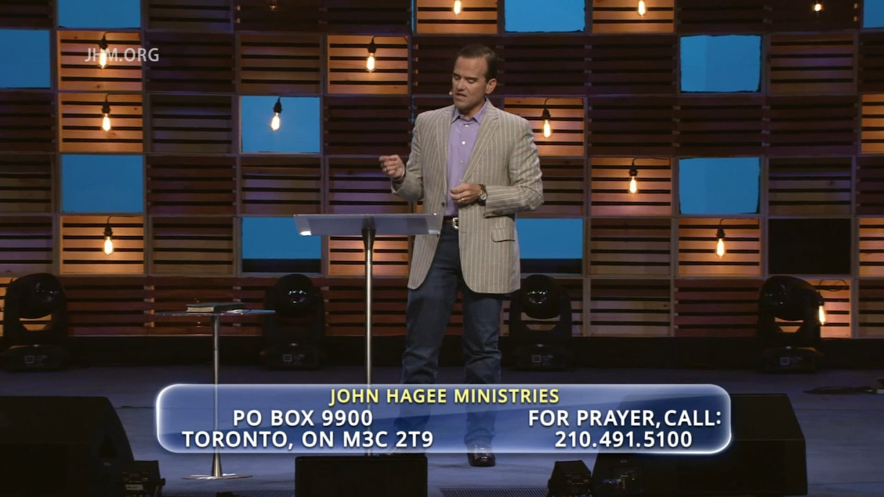 Watch Summer Surge: The God You Can Depend On Part 2