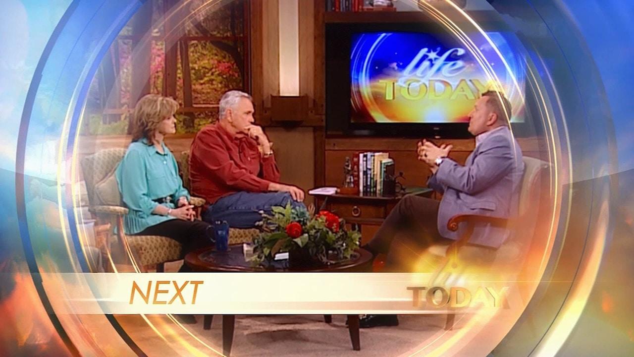 Watch Benji Kelley | Wrecked And Redeemed