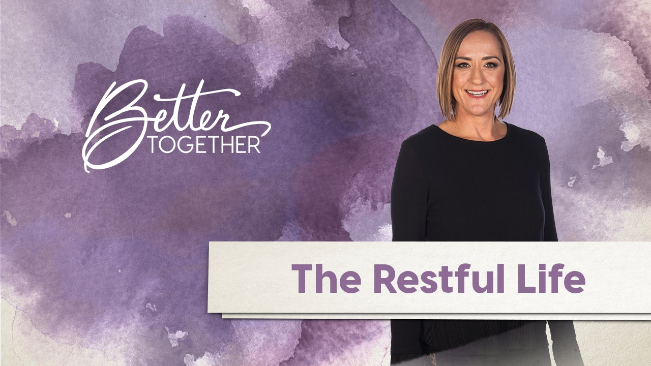 Watch Better Together LIVE | Episode 112