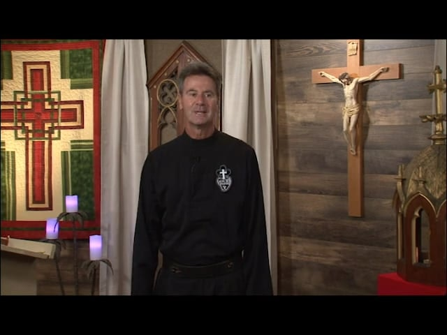 Watch Live with Passion with Father Cedric