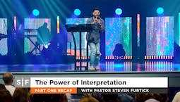 Video Image Thumbnail:The Power of Interpretation Part 2