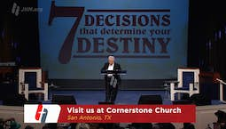 Video Image Thumbnail:7 Decisions that Determine Your Destiny: The Decsion To Prosper