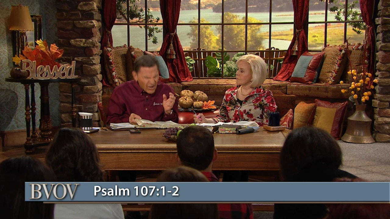 Watch Control Your Words With Gratitude And Thanksgiving
