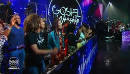 Video Image Thumbnail:Praise | Gospel Worship Experience | 8/20/18