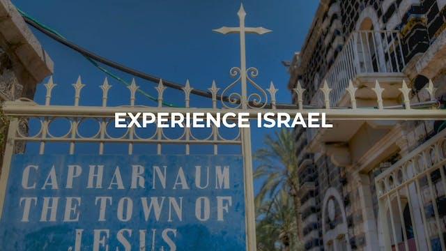 Israel's God-Given Destiny Part 1