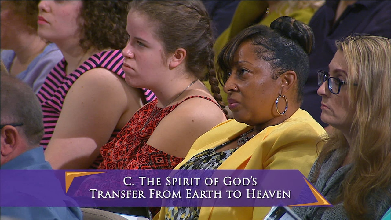 Watch The Seven Churches of Revelation: A Look Into Heaven