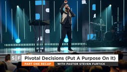 Video Image Thumbnail:Pivotal Decisions Part 2