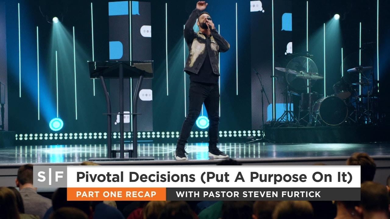 Watch Pivotal Decisions Part 2