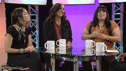 Video Image Thumbnail:Ashlee Mesa, Alli Vazquez and Johana Hernandez | Why Break Ups Are Healthy