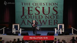 Video Image Thumbnail:The Question Jesus Could Not Answer