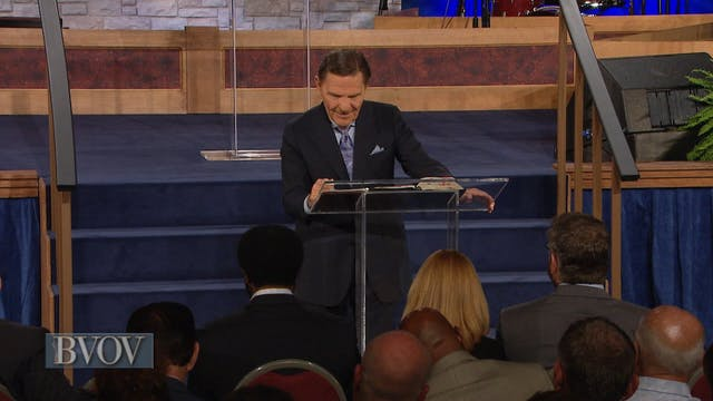The Prophetic Word for 2019 - Kenneth Copeland - TBN