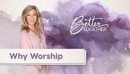 Video Image Thumbnail:Better Together LIVE | Episode 6