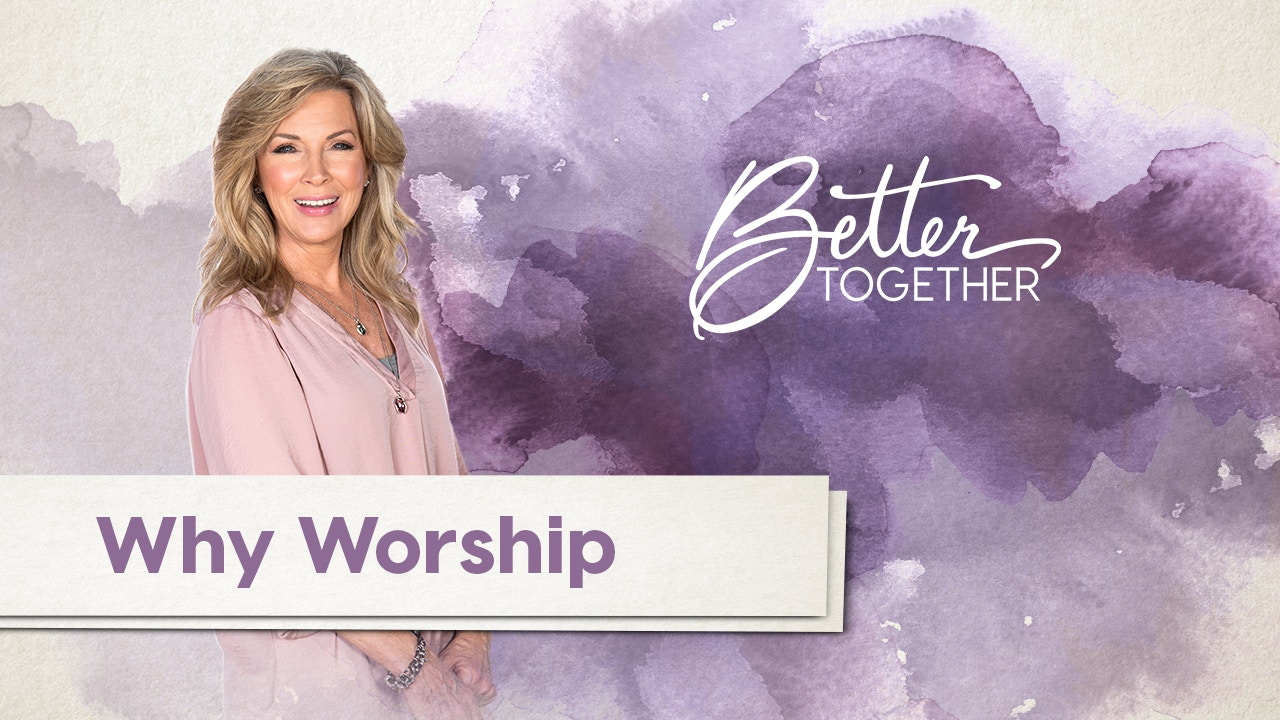 Watch Better Together LIVE | Episode 6