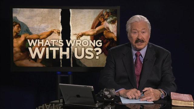 Hal Lindsey Report