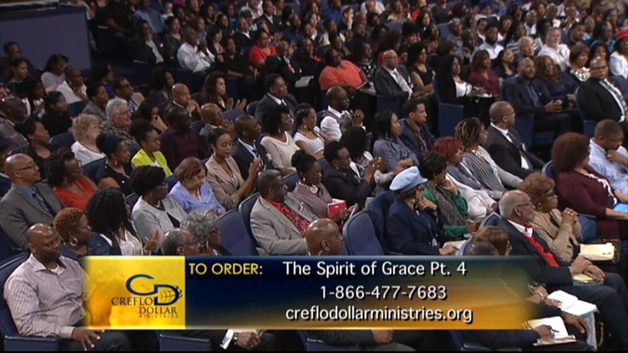 Watch Creflo Dollar