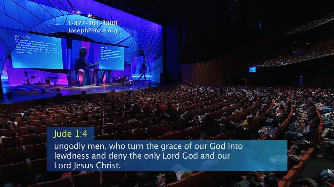 Watch Will The Real Gospel Please Stand Up? Part 2