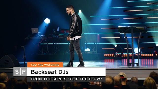Backseat DJ's Part 2