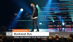 Video Image Thumbnail:Backseat DJ's Part 2