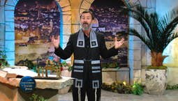 Video Image Thumbnail: God's Supernatural Presence Season 2: Shalom