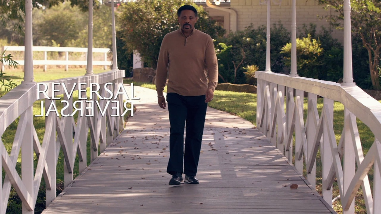 Watch Best of Tony Evans: Don't Miss Christ This Christmas