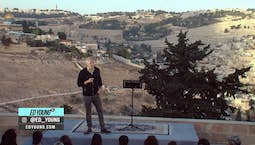 Video Image Thumbnail:Live from Israel: The Towns of Israel
