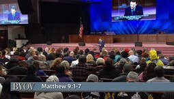 Video Image Thumbnail:Jesus Forgives and Heals