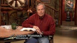 Video Image Thumbnail: Don't Limit God   Thursday