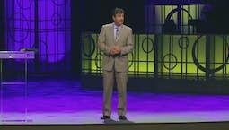 Video Image Thumbnail:Church on Purpose - Jesus' Disciples