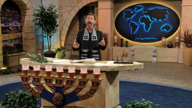 Mysteries in the Gospel of John Season 3: Jesus the Transformation