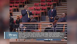 Video Image Thumbnail: Stirring Up a Blessing: The Witness of Change
