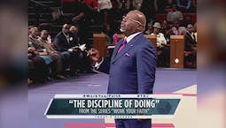 Video Image Thumbnail:The Discipline of Doing