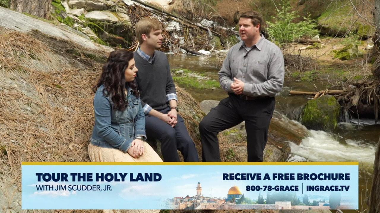 Watch Amazing Sequoias: God's Living Giants Part 2