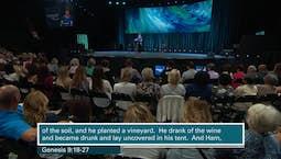 Video Image Thumbnail: Galatians Bible Study Part 7