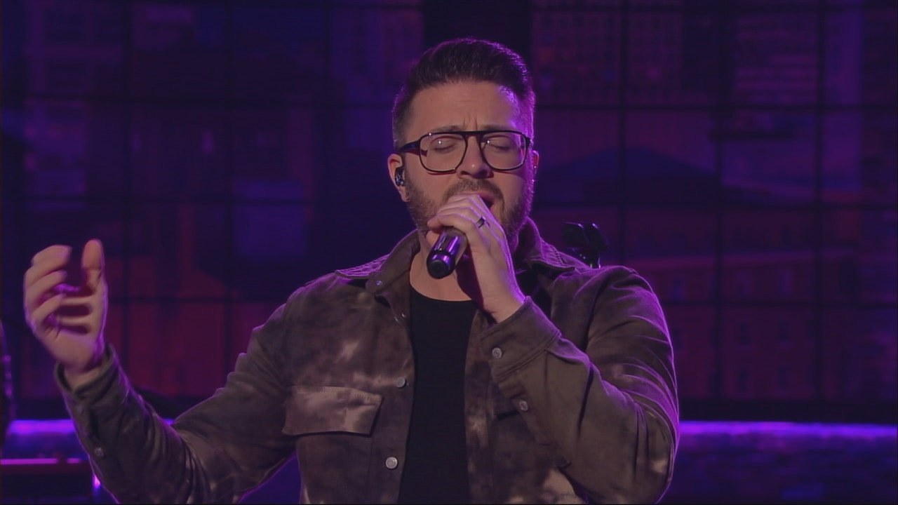 Watch Praise | Danny Gokey | March 9, 2020