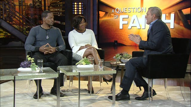 Tom Newman hosts Angela White and T.C. Stallings from Los Angeles, CA