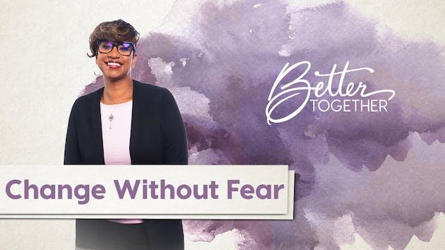 Better Together LIVE - Episode 312
