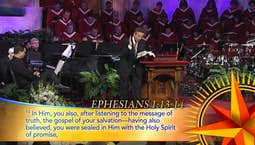 Video Image Thumbnail:The Divine Defense: Using Your Divine Defense