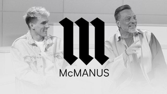McManus
