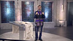 Video Image Thumbnail:How Jesus Completes Biblical Judaism Season 3: The Mystery of Atonement