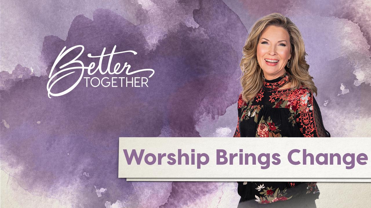 Better Together LIVE | Episode 131